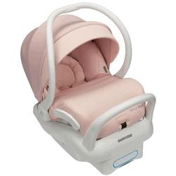 Maxi-Cosi Pink Sweater Knit Mico Max 30 Special Edition Infant Car Seat with FREE Baby on Board Sign