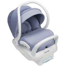 Maxi-Cosi Marlin Sweater Knit Mico Max 30 Special Edition Infant Car Seat with FREE Baby on Board Sign