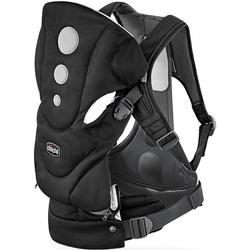 Chicco 06079404950 Close to You Baby Carrier - Black