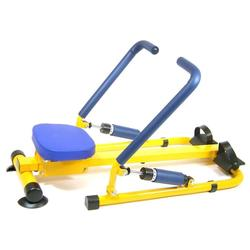 Redmon 9205 Fun and Fitness Exercise Equipment for Kids - Multifunction Rower