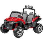 Peg Perego IGOD0066 - Polaris RZR 900 - Red