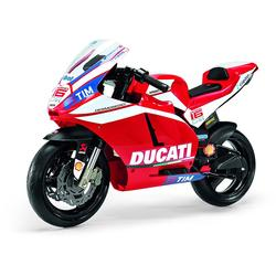 Peg Perego IGMC0020US Ducati GP Motorcycle Ride On