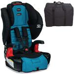 Britax - Pioneer G1.1 Harness-2-Booster Car Seat with Travel Bag - Oasis