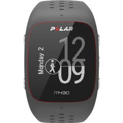 Polar M430 90064401 Wrist-Based Heart Rate GPS Running Watch - Grey