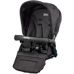 Peg Perego IS0328NA62SO13DX13 Pop-Up Seat for Team, Duette and Triplette Strollers - Onyx