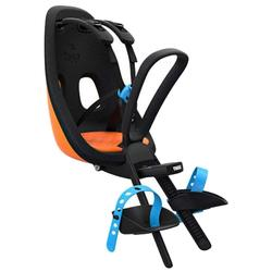Thule 12080105 Yepp Nexxt Mini Child Bike Seat - Vibrant Orange