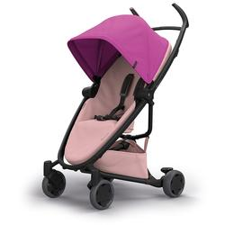 Quinny CV305ECF Zapp Flex Infant Stroller - Pink on Blush