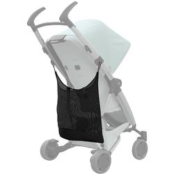 Quinny CV343BLK Shopping Bag for Zapp Flex Strollers - Black