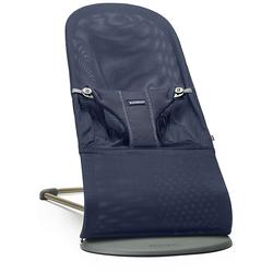 Baby Bjorn 006003US Bliss Bouncer Mesh - Navy Blue