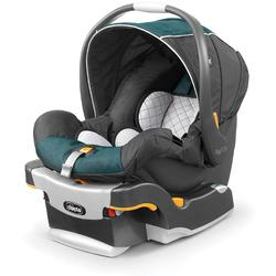 Chicco 07061472190 - KeyFit 30 Infant Car Seat - Eucalyptus