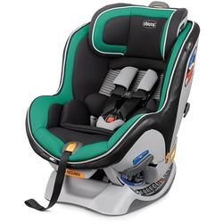 Chicco 04079779270070 NextFit iX Zip Air Convertible Car Seat - Surf