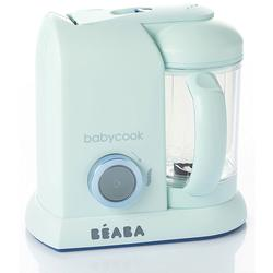 Beaba Babycook Macaron Collection 4 in 1 Steam Cooker & Blender - Blueberry