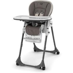 Chicco 05079077960070 Polly High Chair - Latte