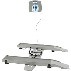 Health O Meter 2400KL Medical Wheelchair Scale