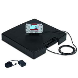 Detecto APEX-RI-AC Physician Scale With Remote Display and AC adapter Included  600 x 0.2 lb