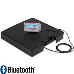 Detecto APEX-RI-BT-AC Bluetooth Physician Scale With Remote Display and AC adapter Included 600 x 0.2 lb