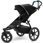 Thule 10101923 All-Terrain Urban Glide 2 Jogging Stroller - Black