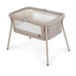Chicco - 05079762870070 - Chicco Lullago Bassinet - Sand