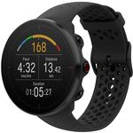 Polar 90069735 Vantage M Multi Sport GPS Heart Rate Watch - Black (M/L)