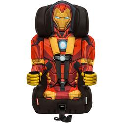 Kids Embrace 3001RON Friendship Combination Booster Car Seat - Iron Man