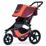 BOB U971949 Revolution Flex 3.0 Jogging Stroller - Sedona Orange