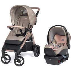 Peg Perego IPMS29US00BA36 Booklet 50 Travel System - Mon Amour