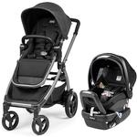 Peg Perego IPMS26US00SO13 YPSI Travel System - Onyx