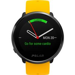 Polar 90075950 Ignite GPS Heart Rate Monitor Watch - Yellow/Black  (M/L)