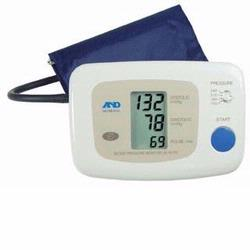 LifeSource UA-767PC Blood Pressure Monitor with RS-232