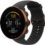 Polar 90080198 Vantage M Multi Sport GPS Heart Rate Watch - Black/Copper (M/L)