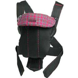 Baby Bjorn 023094US Baby Carrier Original Tartan/Black