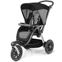 Chicco 07079673970070 Activ3 Jogging Stroller - Q Collection - Open Box