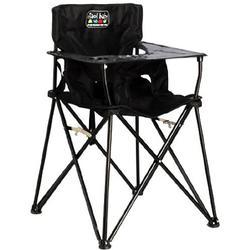 ciao! baby HB2000 - Portable High Chair - Black - Open Box
