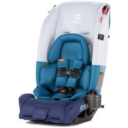 Diono Radian 3RX All-in-One Convertible Car Seat - Blue  - Open Box