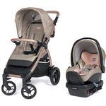 Peg Perego IPMS29US00BA36 Booklet 50 Travel System - Mon Amour - Open Box