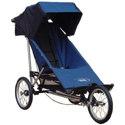 Baby Jogger City series Jogging Stroller