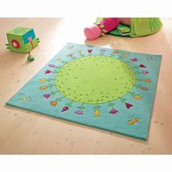 2973 Haba Planet of Flowers Rug