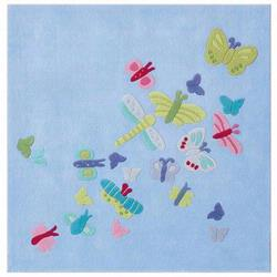 3088 Haba Summer Butterfly Rug
