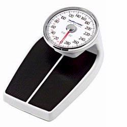 HealthOMeter 160LB Large Dial Bathroom Scale, 400 x 1 lb