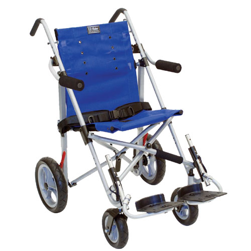 EZ Rider Wheelchair Strollers