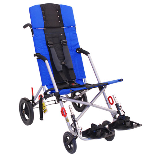 Convaid Cruiser Cordura CX18 Wheelchair Strollers