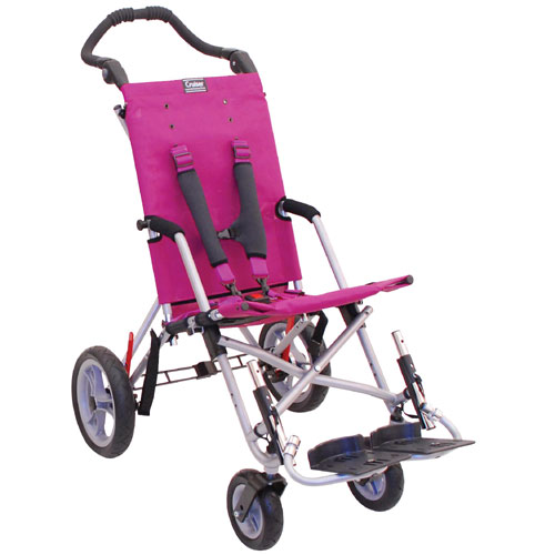 Cruiser Textilene Wheelchair Strollers