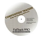 FatTrack Pro digital Fat calipers with Composition body fat tracking software