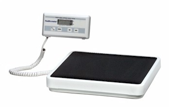 HealthOMeter 349KL Digital Medical Scales with Remote Display
