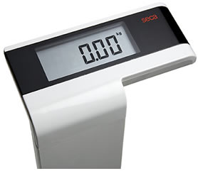 Seca 719 Supra Digital Medical Scale